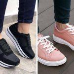 Rekomendasi Sneakers Buat Para Cewek Agar Penampilanmu Makin Stylish