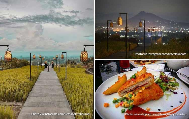 10 Tempat Makan Enak dan Cozy Banget di Jogja