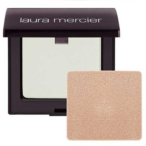 Bedak Untuk Kulit Berminyak - Laura Mercier Smooth Pressed Powder