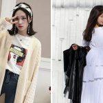 Fashion Ala Korea yang Lagi Trend Saat Ini
