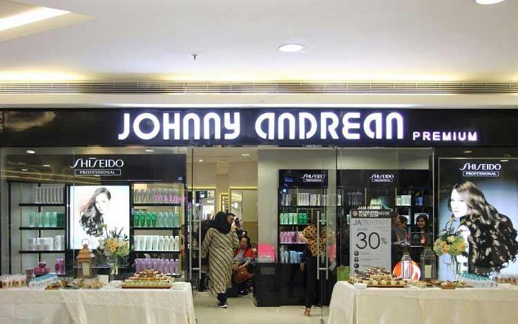 Johny Andrean Salon