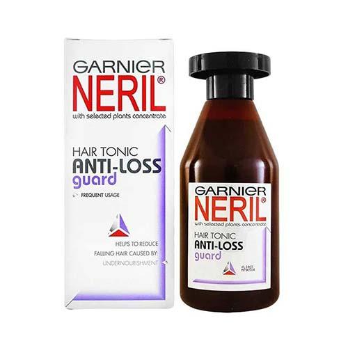 Shampo rambut rontok - Garnier Neril Anti Loss Guard