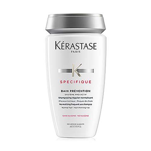 Shampo rambut rontok - Kerastase Specifique Bain Prevention