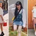 Artis Indonesia Dengan Style Fashion Yang Bisa Kamu Jadikan Inspirasi