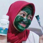 Rekomendasi Masker Spirulina Yang Bagus Untuk Kulitmu