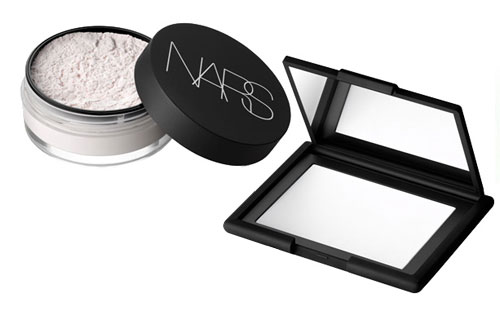 Bedak Glowing - NARS Light Reflecting Setting Powder