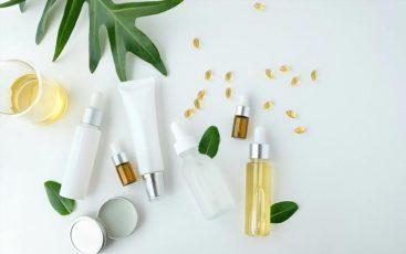 Produk Skincare untuk Kulit Sensitif dan Berjerawat