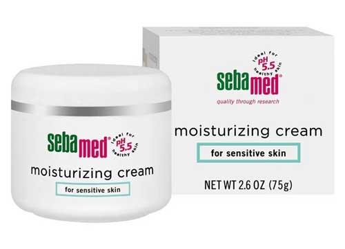 Merek pelembab wajah bagus - Sebamed Moisturizing Cream