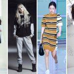 Inspirasi Fashion Ala Member BLACKPINK
