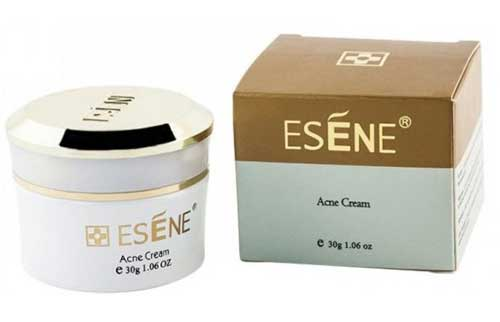 Krim penghilang jerawat - Esene Acne Cream