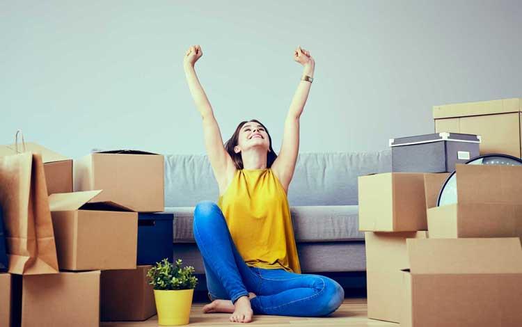 Tips move on dari mantan - Jauhkan dari barang-barang yang memberi kenangan