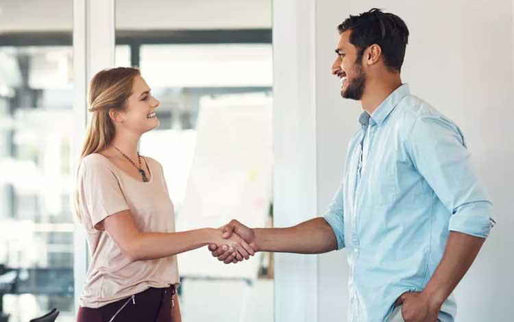 Tips move on dari mantan - Membuka diri untuk orang baru