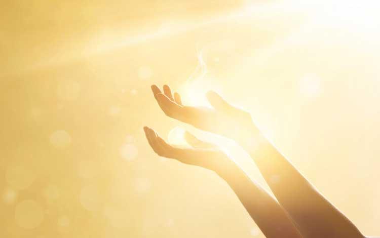 Tips move on dari mantan - Mendekankan diri ke Tuhan
