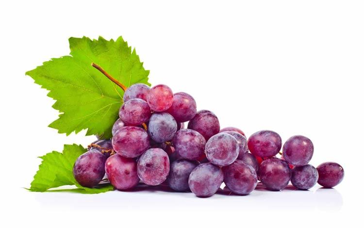 Cara alami dan aman menghilangkan Stretch Mark menggunakan anggur