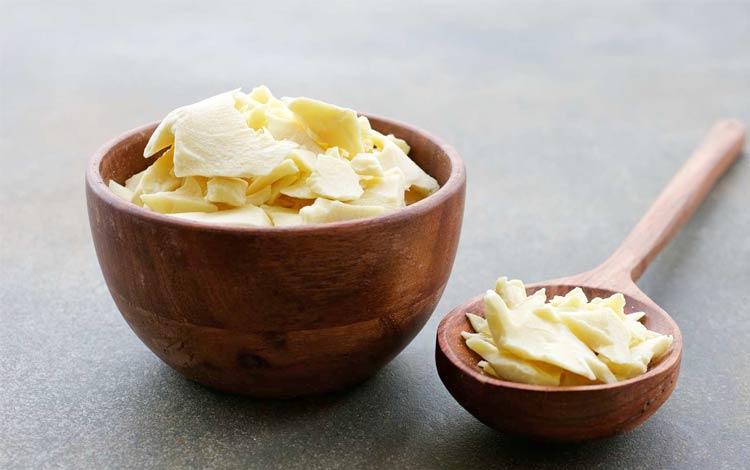 Cara alami dan aman menghilangkan Stretch Mark menggunakan cocoa butter