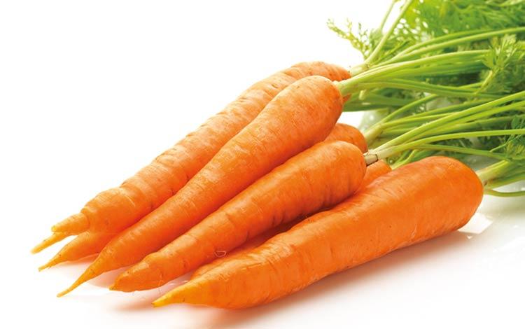 Cara alami dan aman menghilangkan Stretch Mark menggunakan wortel