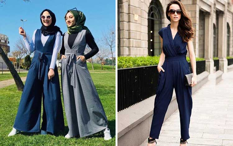 Inspirasi Fashion Style Kekinian Ala Anak Muda Zaman Now Hai Gadis