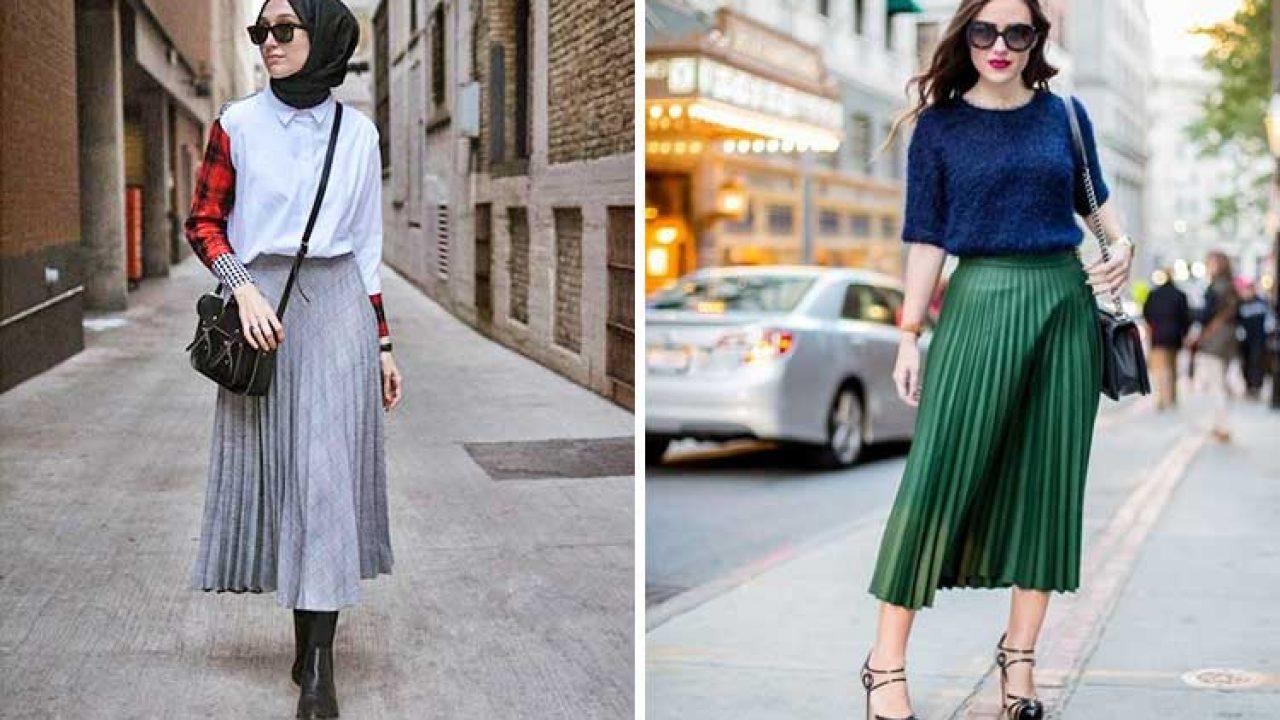 Inspirasi Fashion Style Kekinian Ala Anak Muda Zaman Now - Hai Gadis
