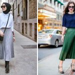 Inspirasi Fashion Style Kekinian Ala Anak Muda Zaman Now