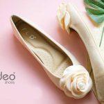 Flat Shoes Wanita Branded dengan Desain yang Menarik dan Cantik