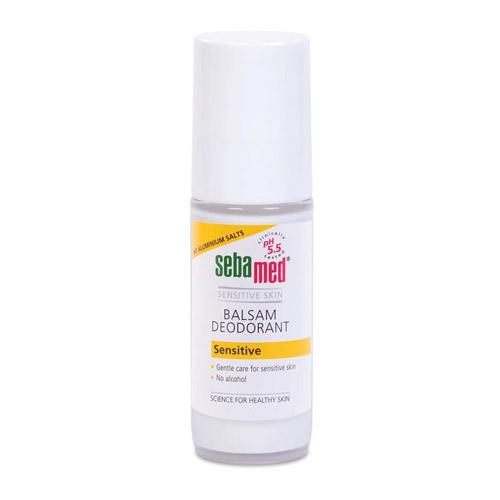 Merek deodorant yang bagus - Sebamed Balsam Deo Sensitive