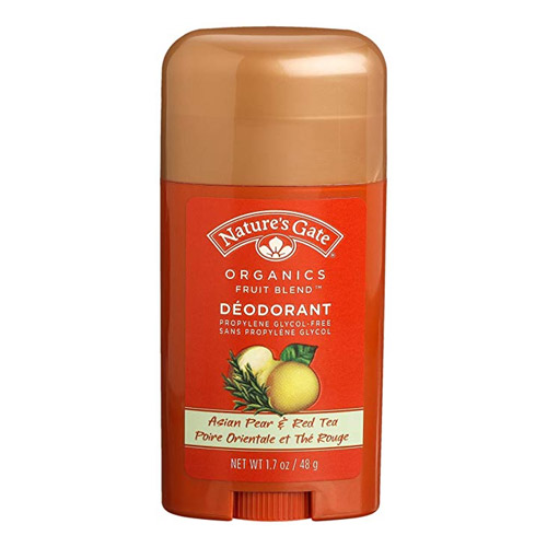 Nature's Gate Organics Fruit Blend Deodorant