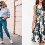 Tips Fashion Untuk Wanita Kurus Agar Terlihat Lebih Berisi