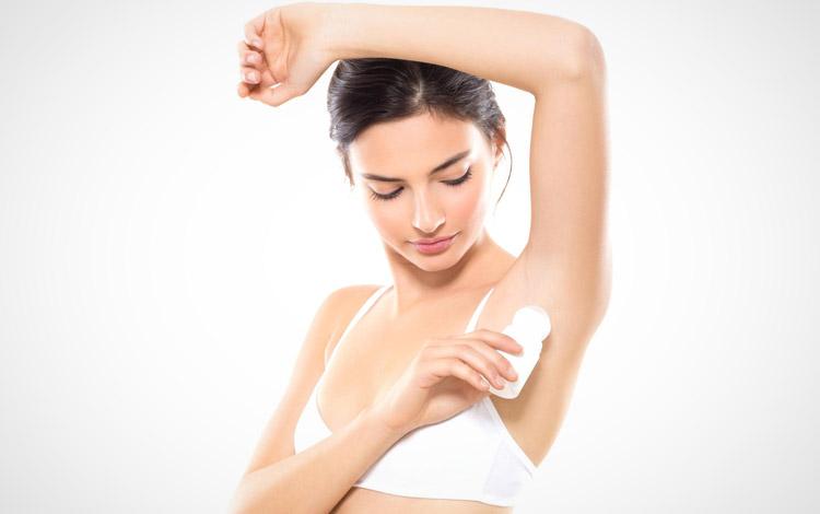 Merek Deodorant Yang Bagus Untuk Mengatasi Bau Badan