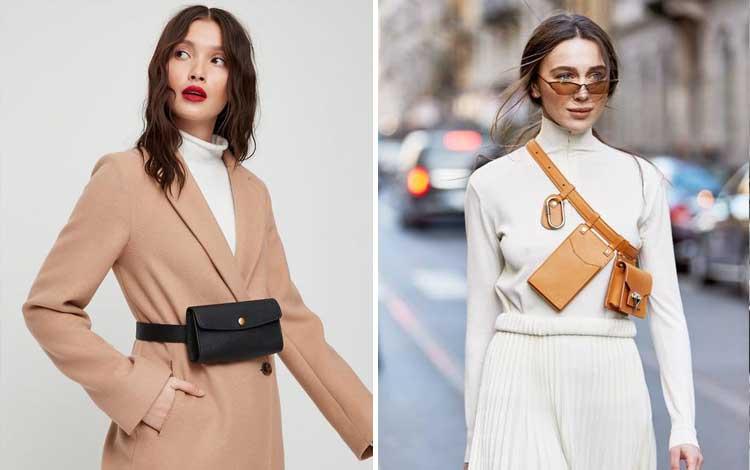 Aksesoris wanita - Belt Bag