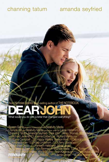Film romantis - Dear John