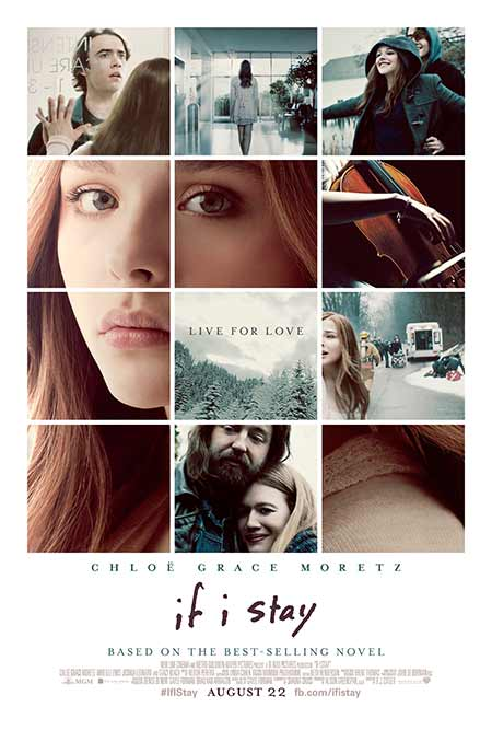 Film romantis - If I Stay