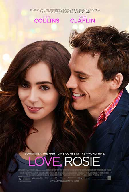 Film romantis - Love, Roise