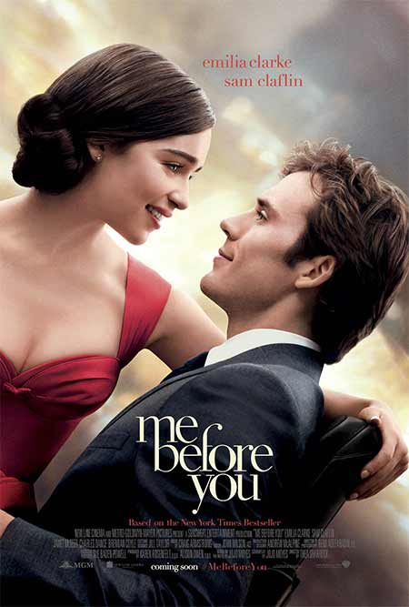 Film romantis - Me Before You