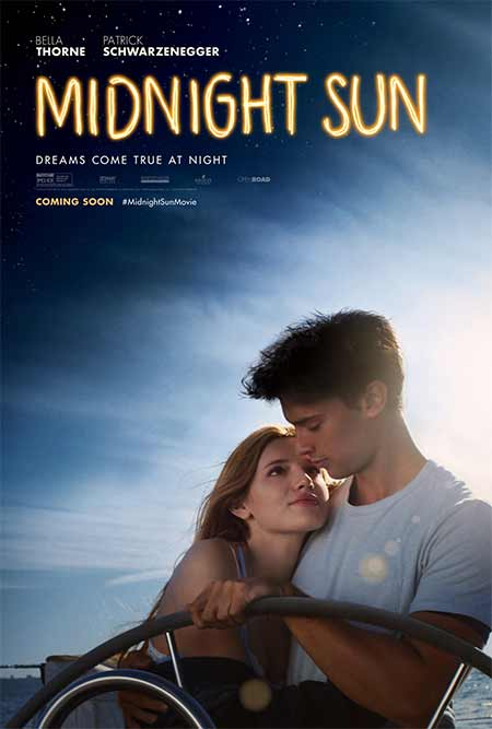 Film romantis - Midnight Sun