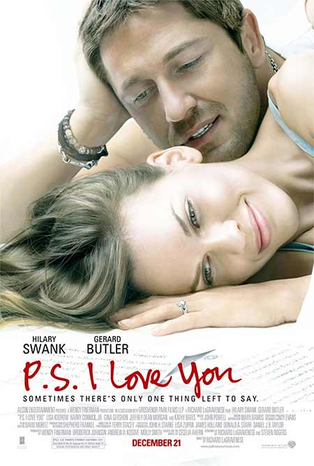 Film romantis - P.S I Love You