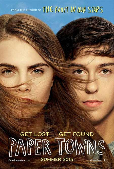 Film romantis - Paper Towns