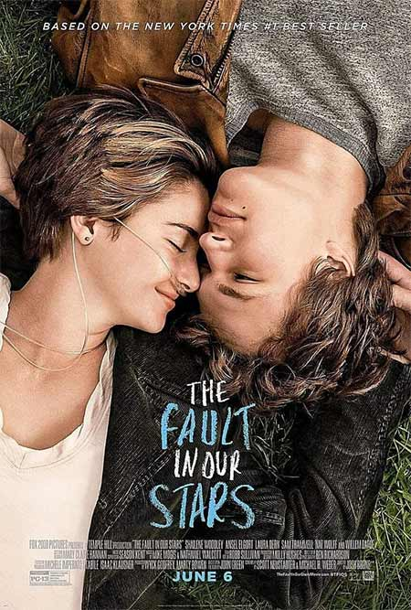 Film romantis - The Fault in Our Stars