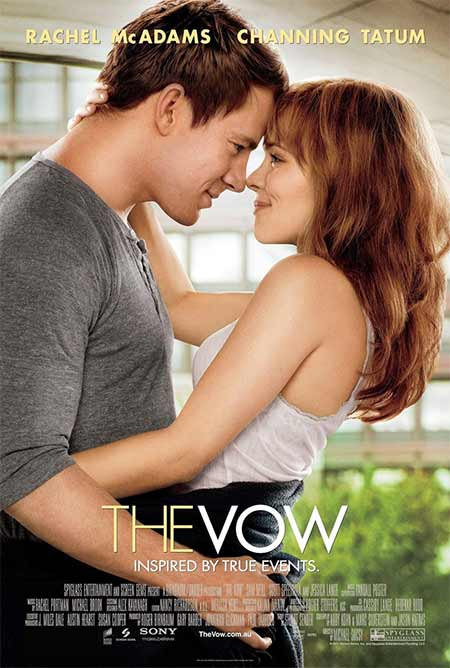 Film romantis - The Vow