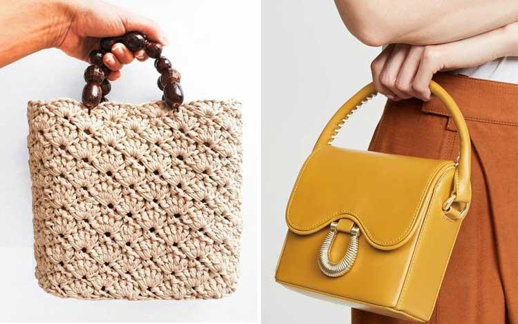 Aksesoris wanita - Handbag
