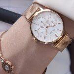 Merek Jam Tangan Wanita Terbaik Untuk Membantumu Tampil Maksimal