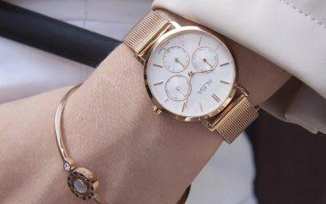Merek Jam Tangan Wanita Terbaik