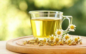 Teh chamomile bagus untuk kecantikan