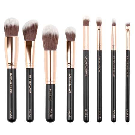 Alat make up untuk pemula - Brush make up