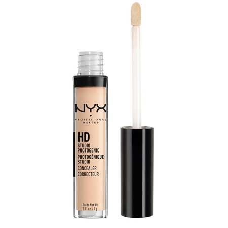 Alat make up untuk pemula - Concealer