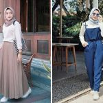 Inspirasi OOTD Hijab Terbaik dan Mudah Untuk Kamu Tiru