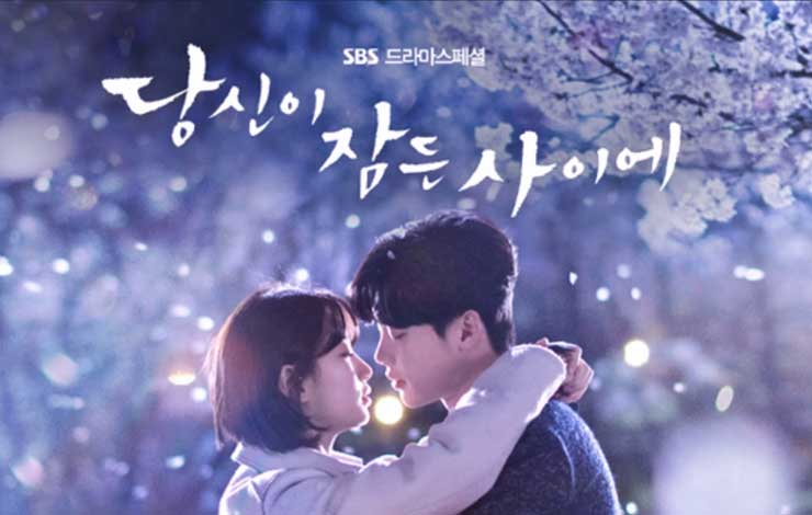 Drama Korea terbaik - While You Were Sleeping