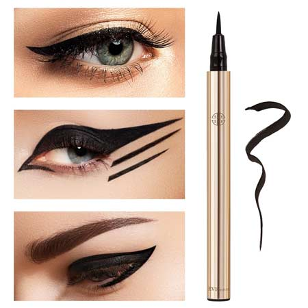 Alat make up untuk pemula - Eyeliner