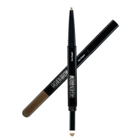 Alat make up untuk pemula - Pensil alis