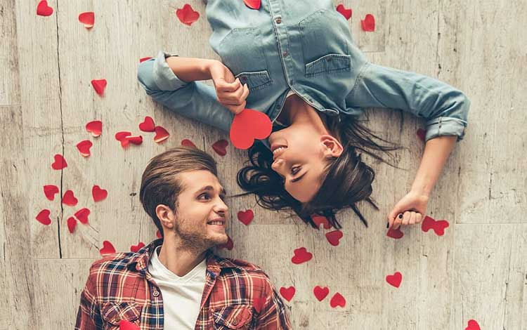 Tips pacaran yang sehat, baik dan benar