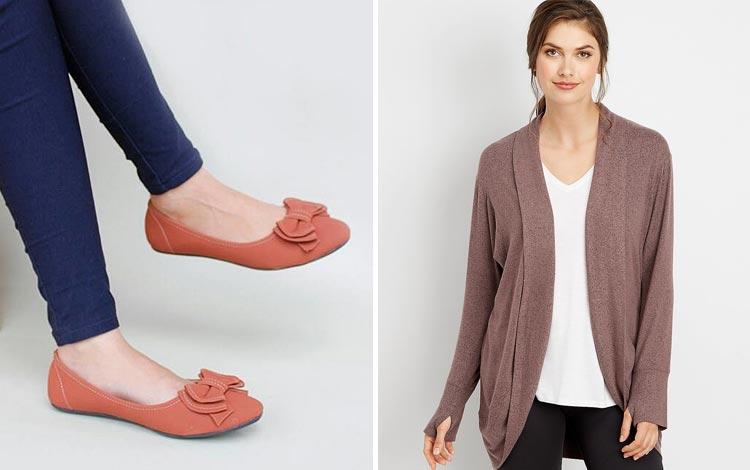 12 Fashion Item Wanita Yang Wajib Kamu Miliki